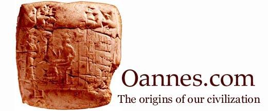 Resultado de imagen para Oannes Sumerio